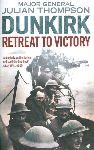 Buy Dunkirk at Amazon