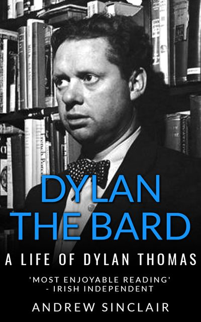 Buy Dylan the Bard at Amazon