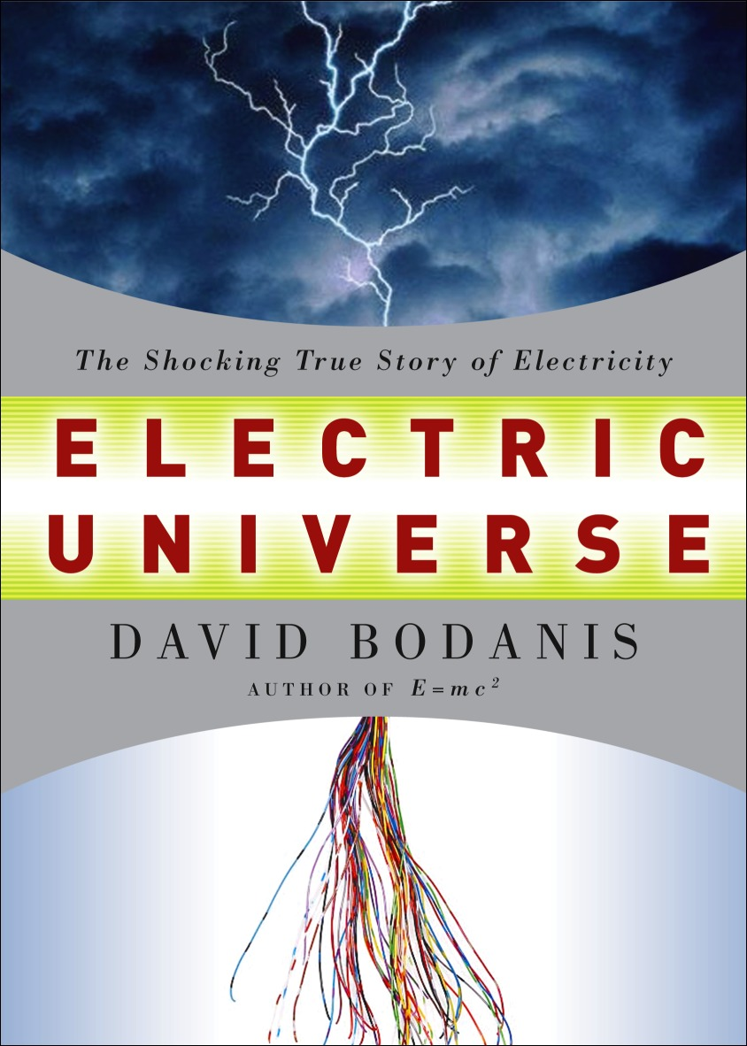 Buy Electric Universe at Amazon