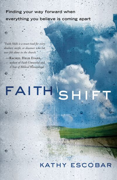 Buy Faith Shift at Amazon