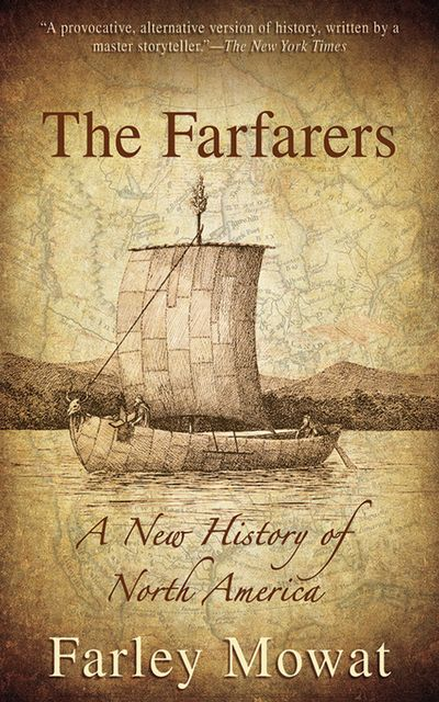 Buy The Farfarers at Amazon