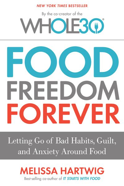 Buy Food, Freedom, Forever at Amazon