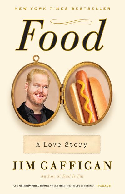 Buy Food: A Love Story at Amazon
