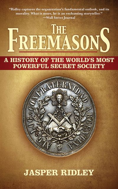 Buy The Freemasons at Amazon
