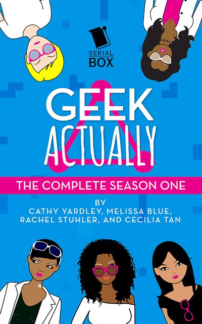 Buy Geek Actually: The Complete Season One at Amazon