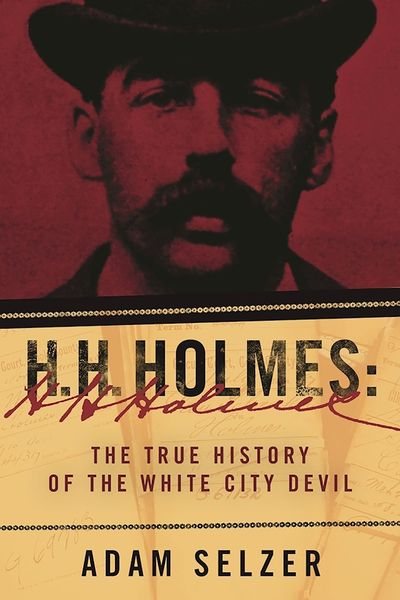 Buy H. H. Holmes at Amazon