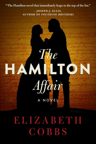 Buy The Hamilton Affair at Amazon
