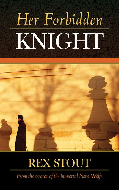 Buy Her Forbidden Knight at Amazon