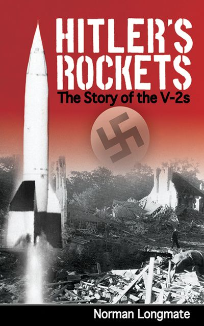 Buy Hitler's Rockets at Amazon