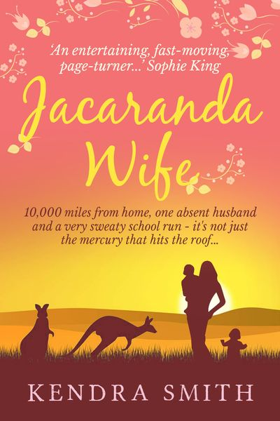 Buy Jacaranda Wife at Amazon