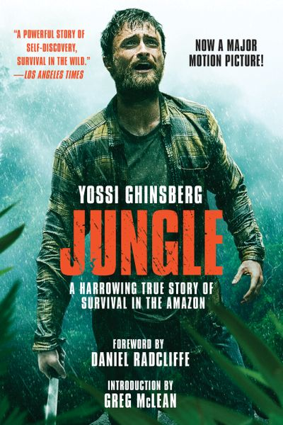 Buy Jungle  at Amazon