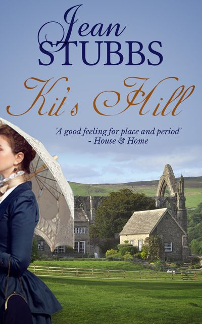 Buy Kit's Hill at Amazon