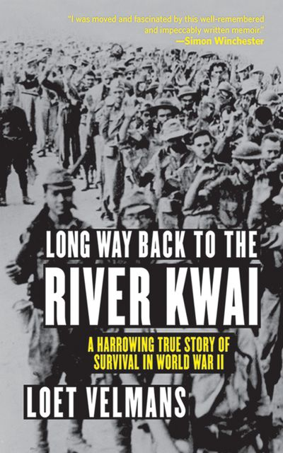 Buy Long Way Back to the River Kwai at Amazon