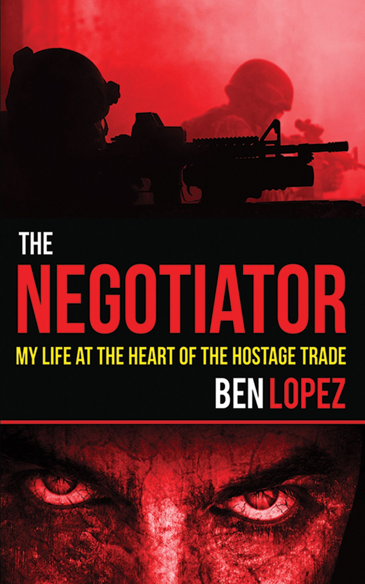 Buy Negotiator at Amazon