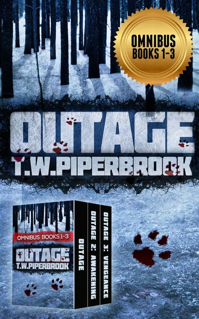 Buy Outage: Boxed Set Books 1-3  at Amazon