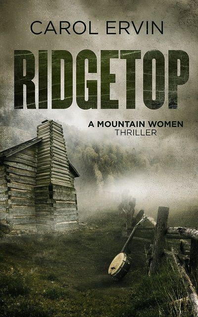 Buy Ridgetop at Amazon