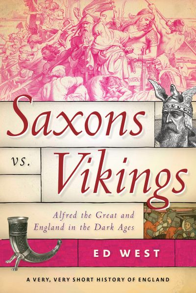 Buy Saxons vs. Vikings at Amazon
