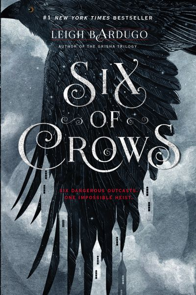Buy Six of Crows at Amazon