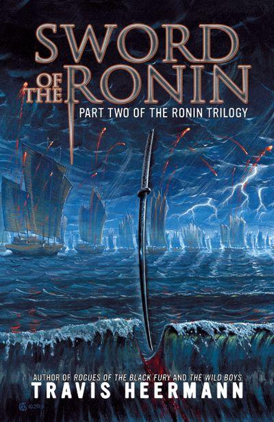 Buy Sword of the Ronin (Vol. 2) at Amazon