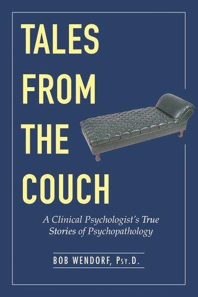 Buy Tales from the Couch at Amazon