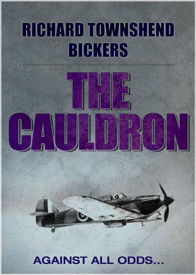 Buy The Cauldron at Amazon