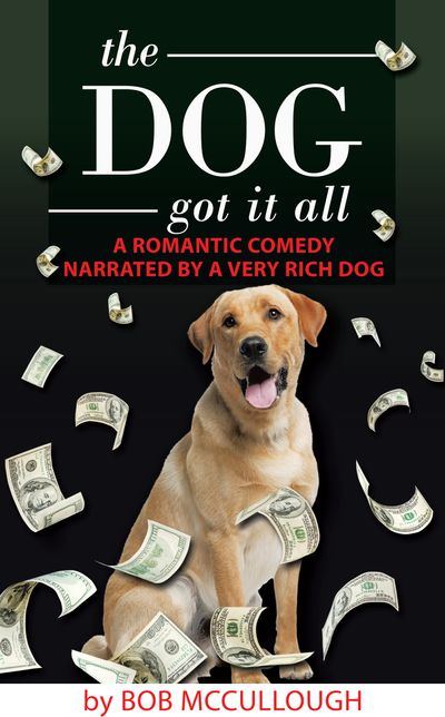 Buy The Dog Got It All at Amazon
