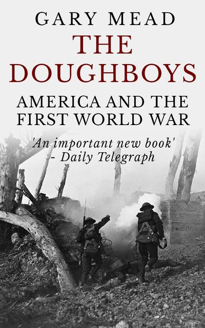Buy The Doughboys: America and the First World War at Amazon