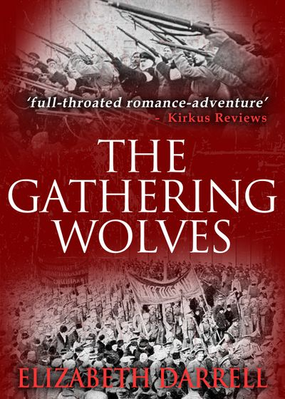 Buy The Gathering Wolves at Amazon