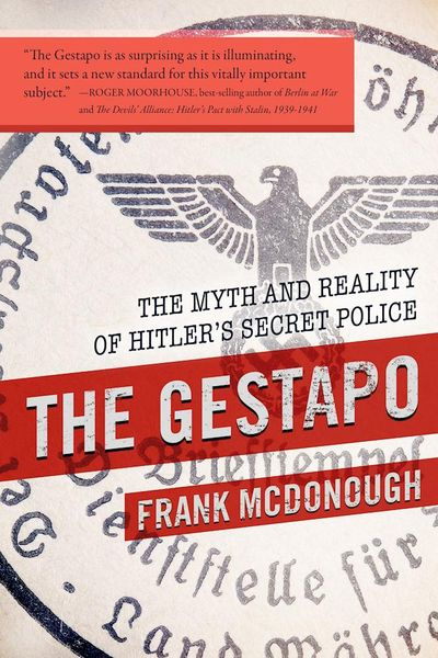 Buy The Gestapo at Amazon