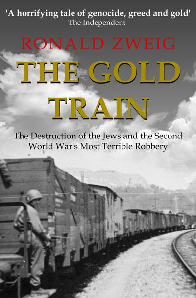 Buy The Gold Train at Amazon
