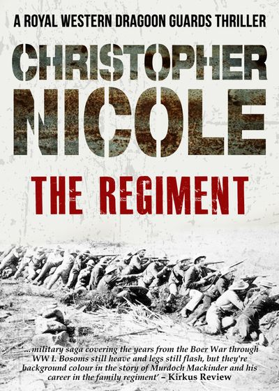 Buy The Regiment at Amazon