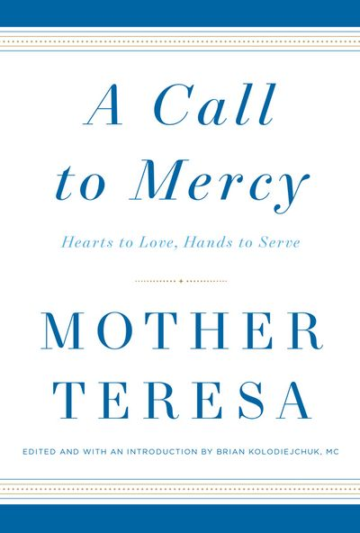 Buy A Call to Mercy at Amazon