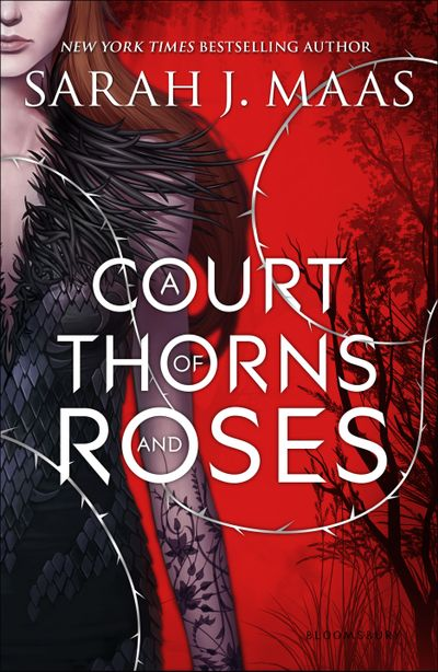 Buy A Court of Thornes and Roses at Amazon