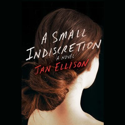 Buy A Small Indiscretion at Amazon