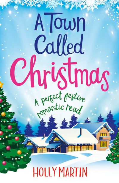 Buy A Town Called Christmas at Amazon