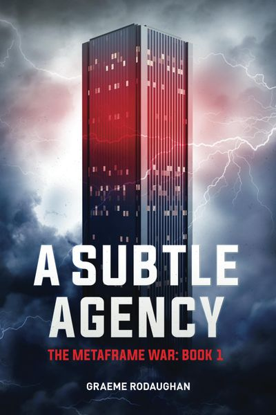 Buy A Subtle Agency at Amazon