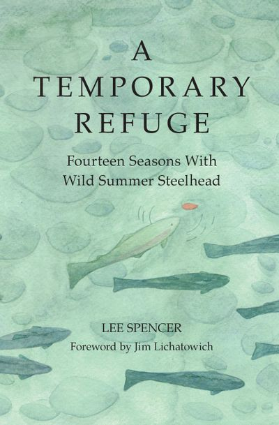 Buy A Temporary Refuge at Amazon