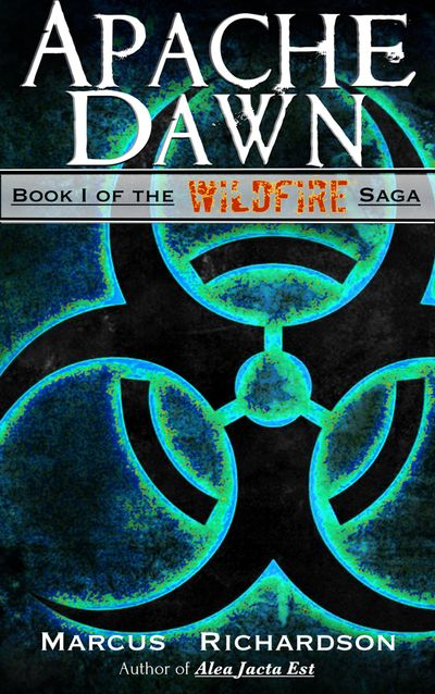Buy Apache Dawn at Amazon