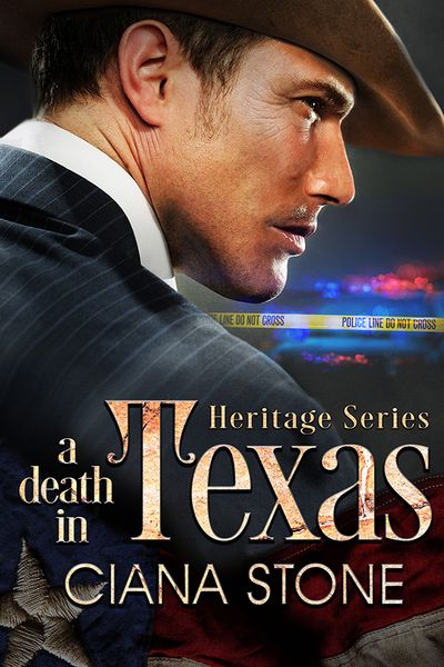 Buy A Death in Texas at Amazon