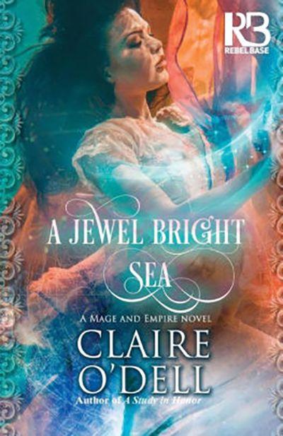 Buy A Jewel Bright Sea at Amazon