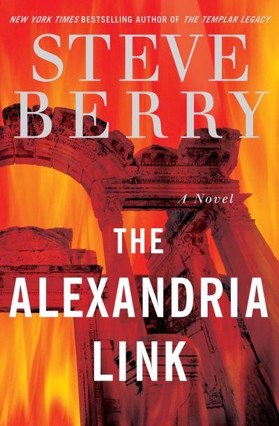 Buy The Alexandria Link at Amazon
