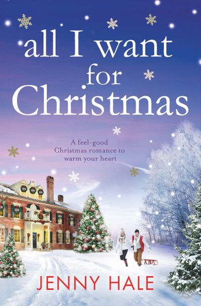Buy All I Want for Christmas  at Amazon