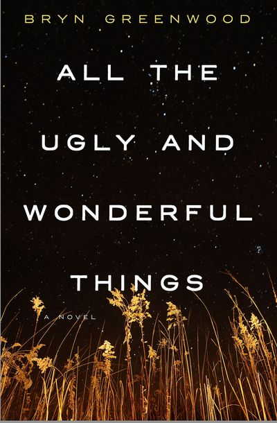Buy All the Ugly and Wonderful Things at Amazon