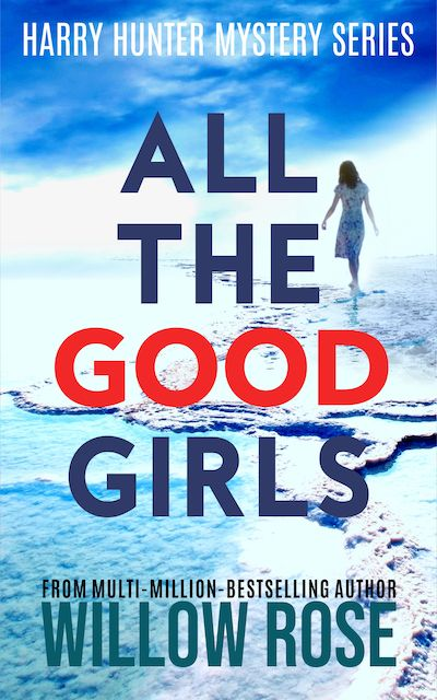 Buy All The Good Girls at Amazon
