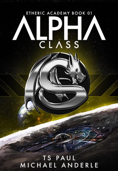 Buy Alpha Class at Amazon