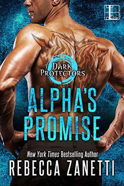 Buy Alpha's Promise at Amazon