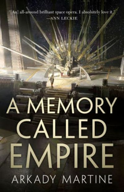 Buy A Memory Called Empire at Amazon