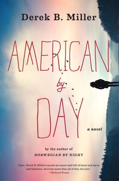 Buy American by Day at Amazon