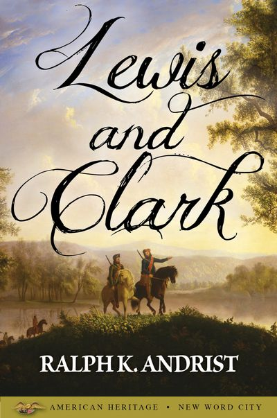 Buy Lewis and Clark at Amazon