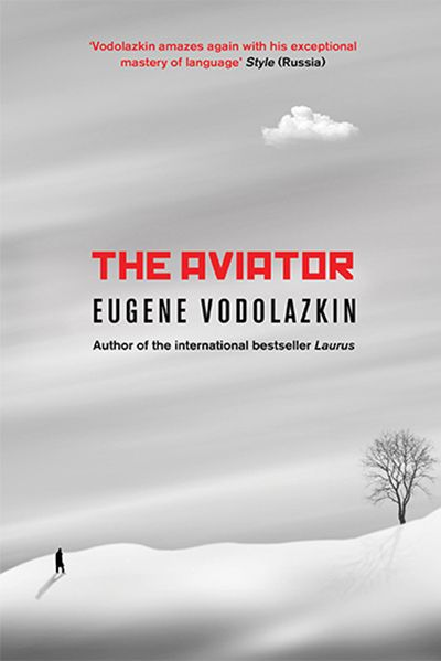 Buy The Aviator at Amazon